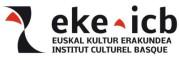 Euskal Kultur Erakundea - Institut Culturel Basque