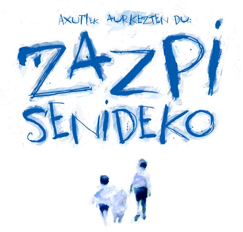 ZAZPI SENIDEKO